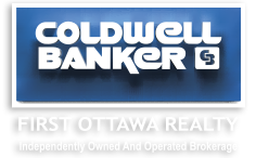 Coldwell Banker First Ottawa Realty, Brokerage