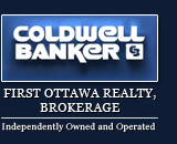 Coldwell Banker First Ottawa Realty Brokerage